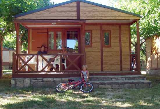 camping-familial-pyrénées-espagne
