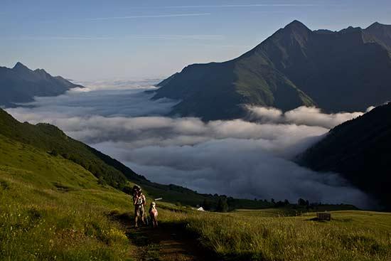 bergons-randonnée