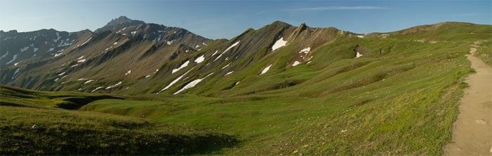 champex-lac-randonnée