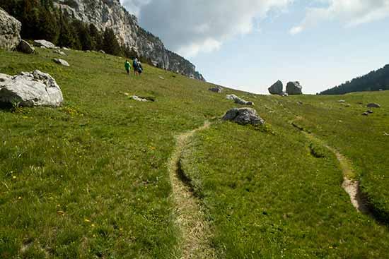 le-granier-randonnée
