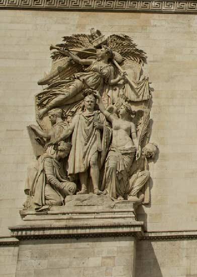 arc-de-triomphe-visite-paris-façade