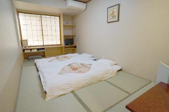 ryokan-famille-tokyo