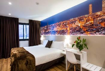 hotel-pas-cher-barcelone-pour-famille