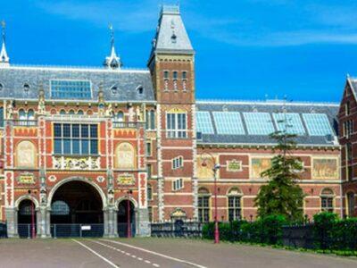 visiter rijksmuseum