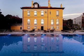 hotel-famille-porto-avec-piscine