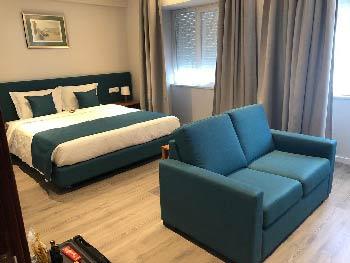 hotel-porto-chambre-familiale