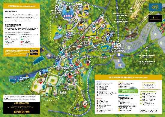 visiter-le-zoo-de-beauval-plan