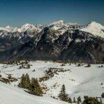 mont-Margeriaz