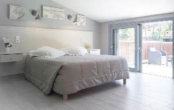 hotel-chambre-familiale-Porto-Vecchio