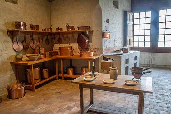 visiter-chambord-cuisine