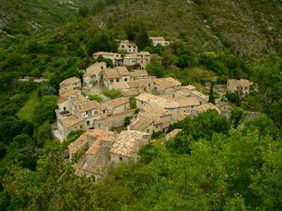 beaux-villages-drome-provencale