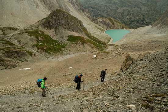 randonnée-famille--lac-des-beraudes