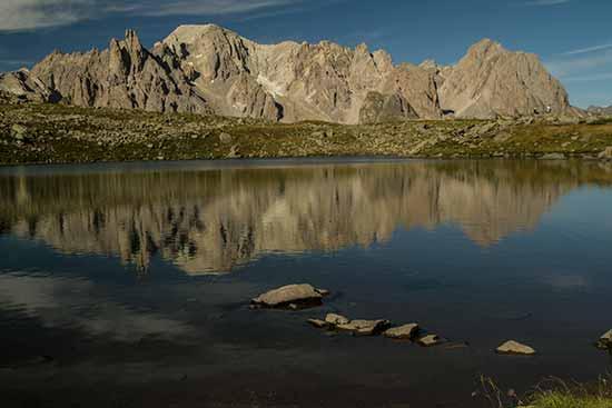 lac-vallée-de-la-clarée