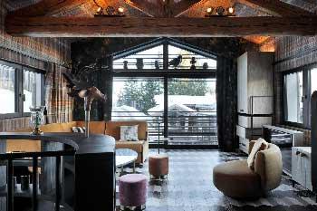 courchevel-hotel-5-étoiles
