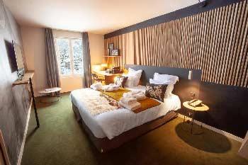 hotel-famille-chamonix