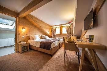 hotel-pour-famille-chamonix